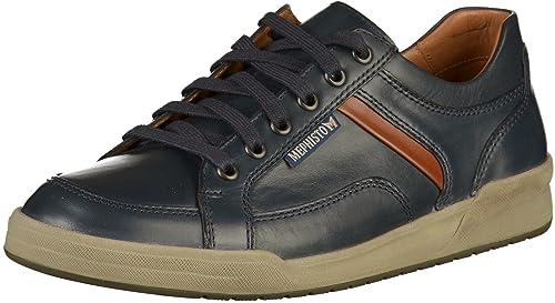 Pelle itScarpe Rodrigo E Sneaker Mephisto BluAmazon Borse Uomo yvm0P8ONnw