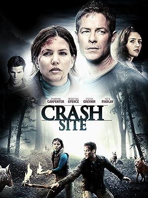 Amazon com: Watch Crash Site   Prime Video