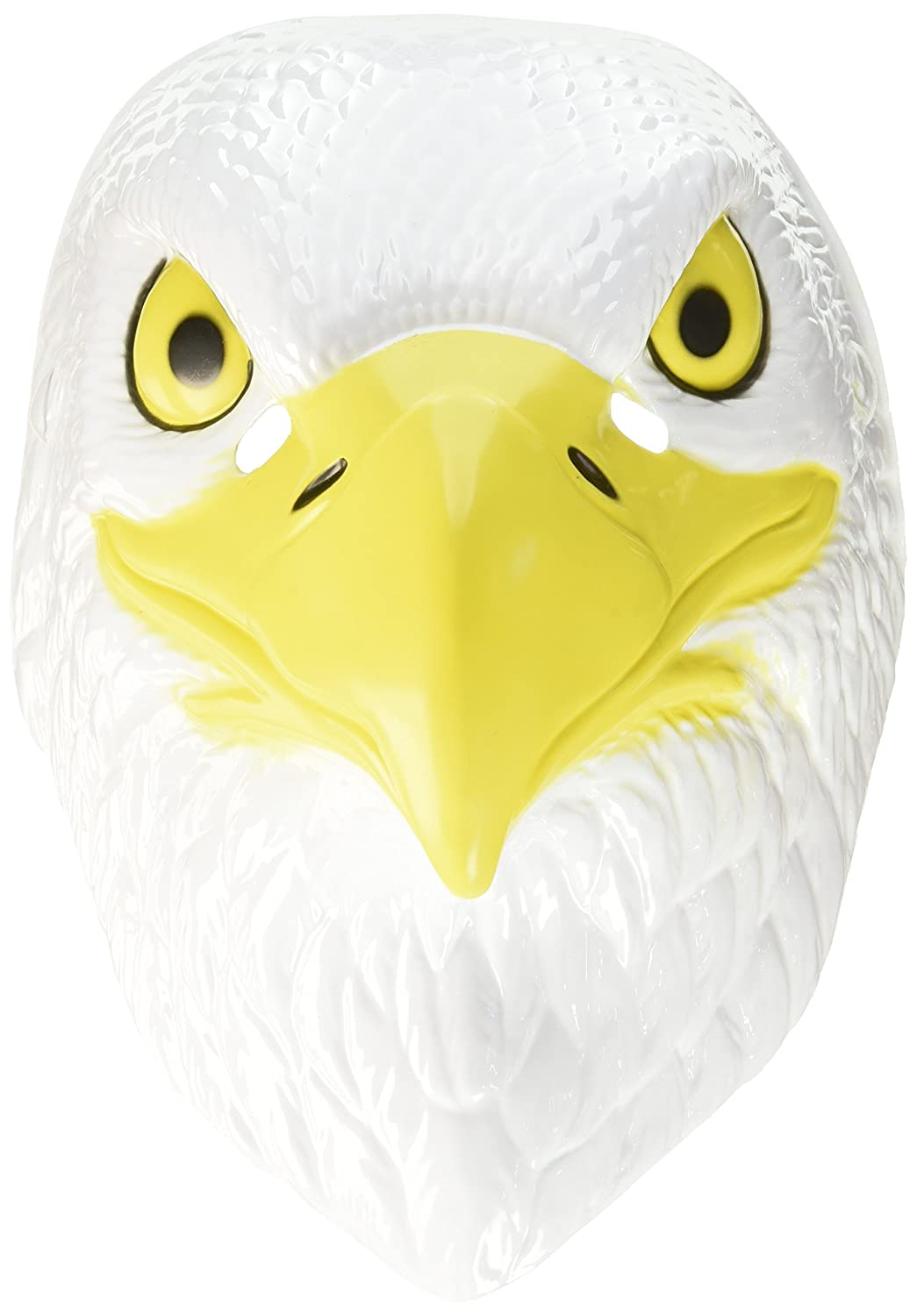 Deluxe Kids Eagle Mask Child Std.