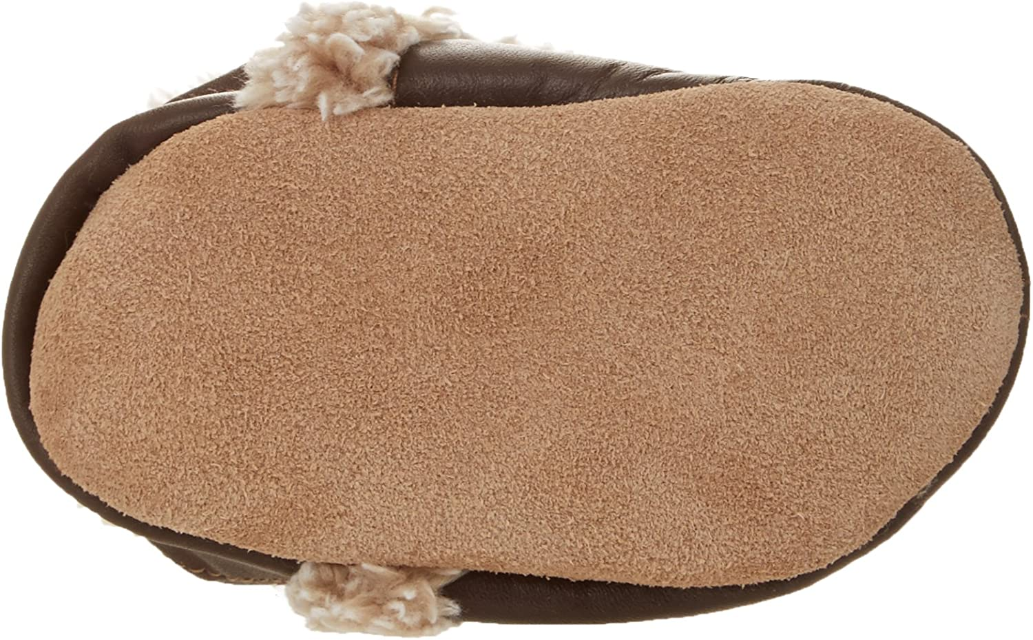 Infant//Toddler Robeez Classic BN Crib Shoe