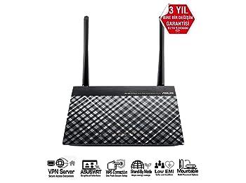 Asus 90IG02C0-BM3100 Asus DSL-N16 300Mbps VPN,VDSL,Fiber ÇiftAntenModem