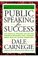 Public Speaking for Success: The Complete Program, Revised and Updated Paperback