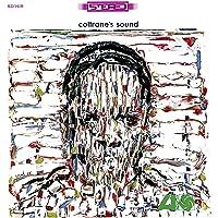 Coltrane's Sound (Vinyl) [Importado]