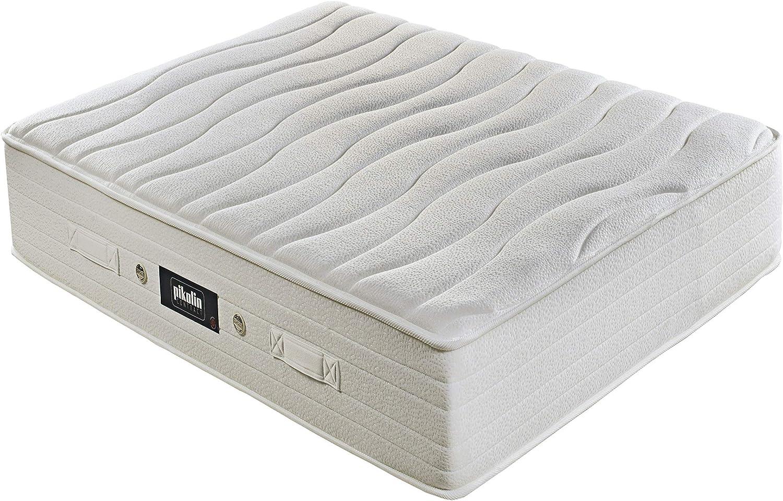PIKOLIN Colchón B-Bed 33 cm (180 x 200 cm)