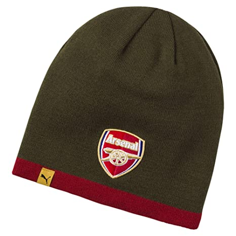 f76126384e9 PUMA English Premiership Arsenal Licensed AccessoriesOfficial License  Supplier of Replica and On-Pitch Merch