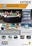Intex Pure Spa 6-Person Inflatable Portable