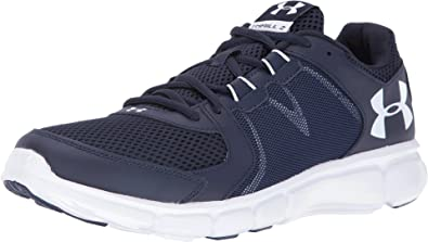 Zapatillas para correr Under Armour Thrill 2 de color gris para ...