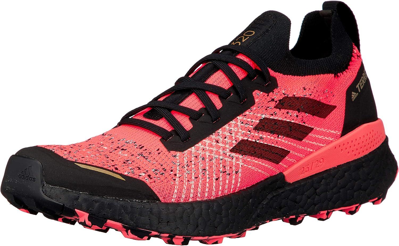 caja de cartón Glamour tifón  Amazon.com: adidas Terrex Two Ultra Parley - Zapatillas de running: Shoes