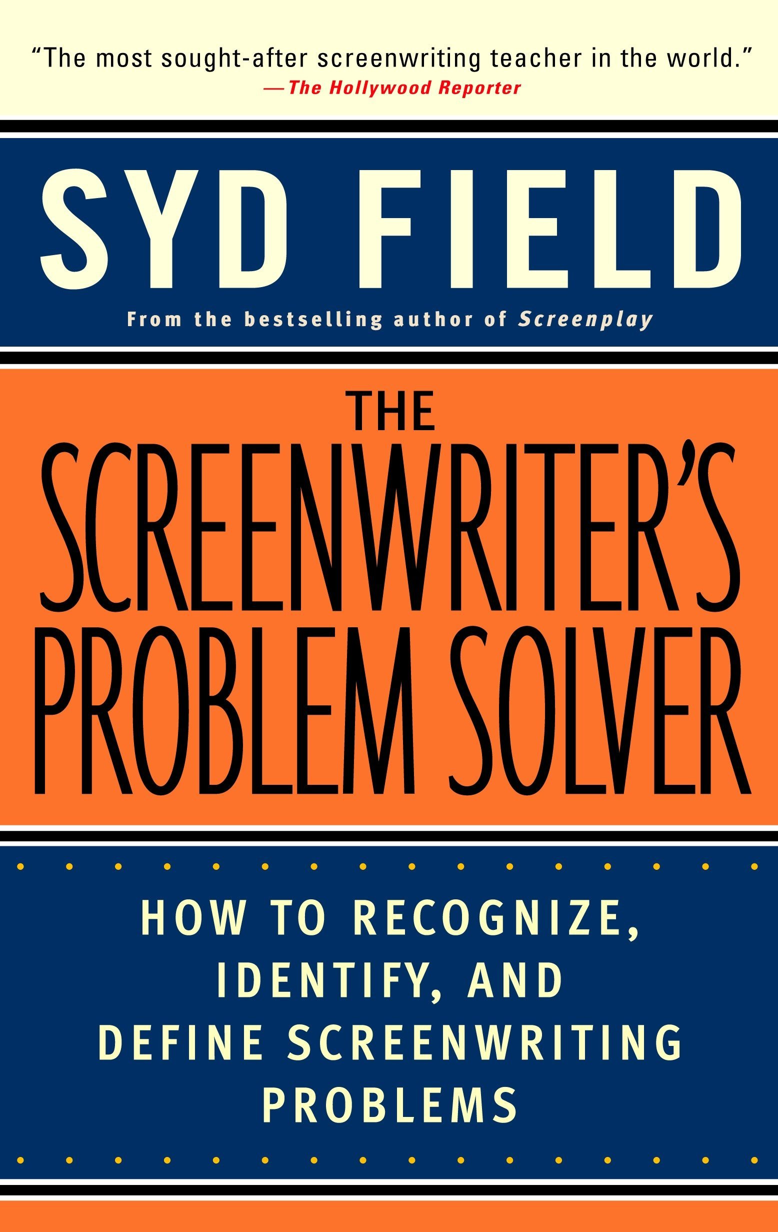 workbook syd screenwriters field the