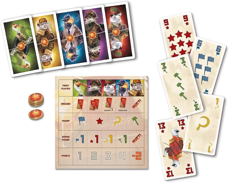 Iello 513619 - Njet: Dorra, Stefan: Amazon.es: Juguetes y juegos