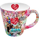 I Love Lucy Mug With Collage