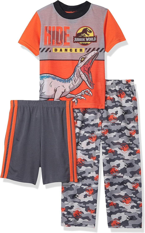 Nickelodeon Teenage Ninja Turtles Boy/'s Pajama Set 2T Pajamas New $36
