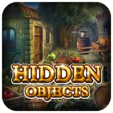 Princess Favorite Place - Free Hidden Objects Game