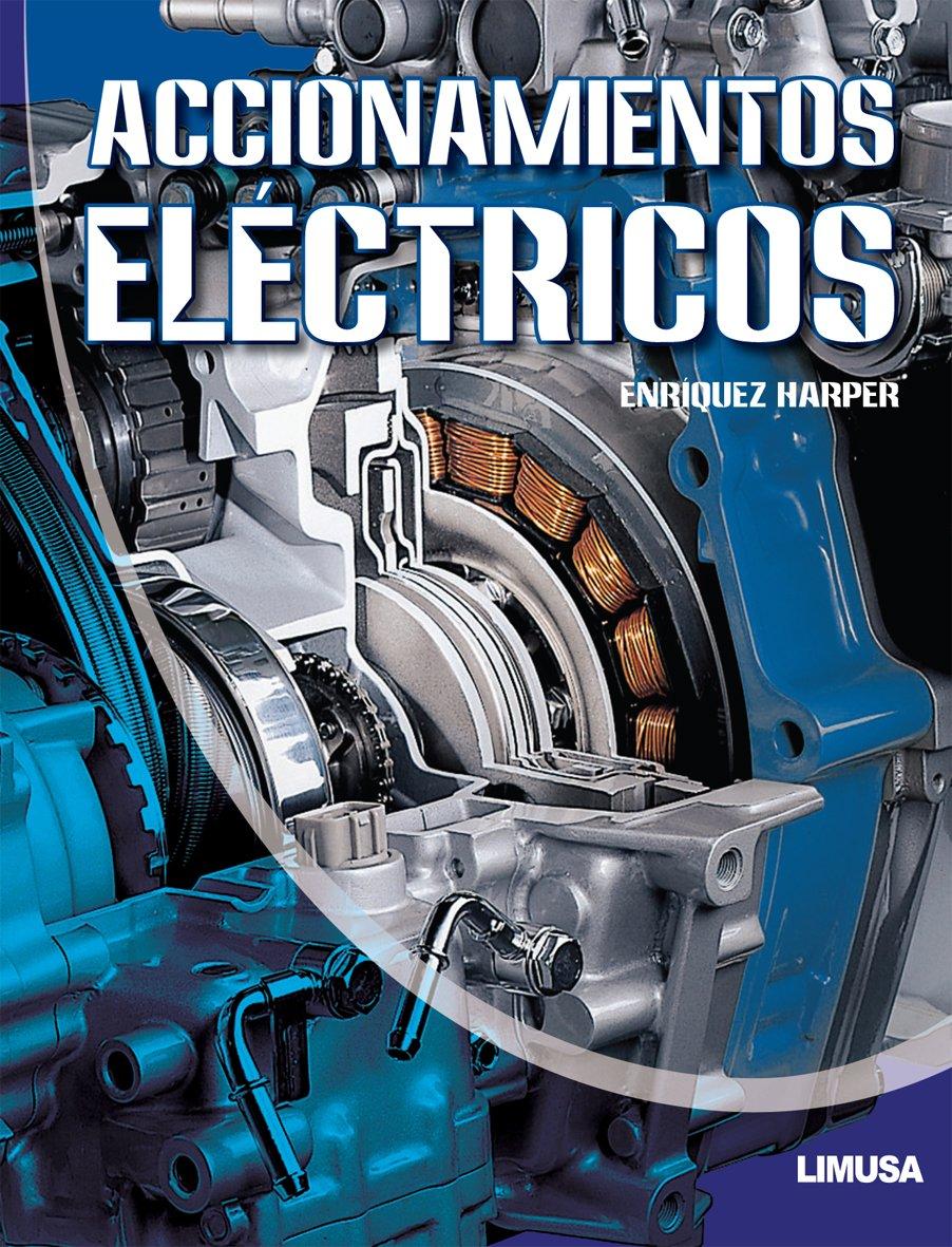 ACCIONAMIENTOS ELECTRICOS PDF