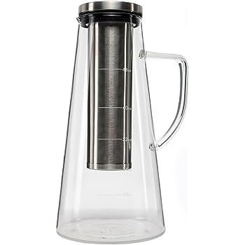 Amazon Cold Brew Coffee Pitcher
