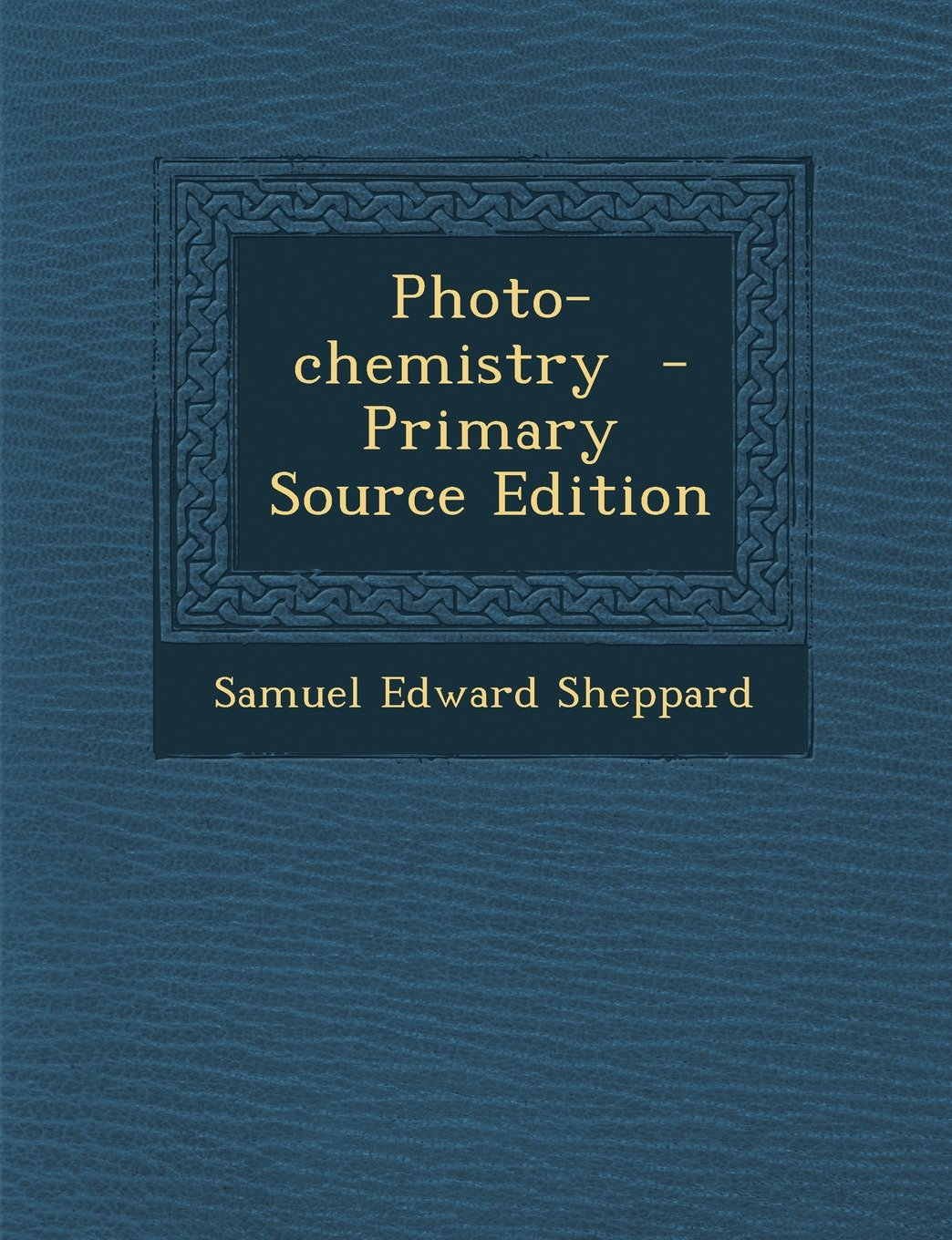 Download Photo-Chemistry - Primary Source Edition ebook