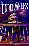 The Undertakers: Secret of the Corpse Eater