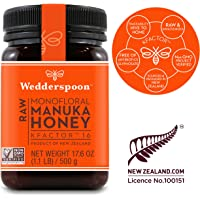 Amazon Best Sellers: Best Honey