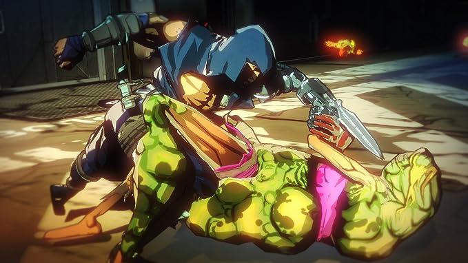 Tecmo Koei Yaiba Ninja Gaiden Z - Juego (Xbox 360, Acción ...
