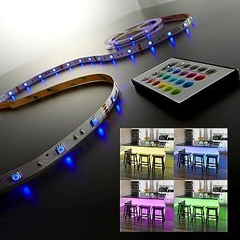 LED Stripes, Stripe, Lichterkette, Band, Streifen, LED Leiste, LED ...