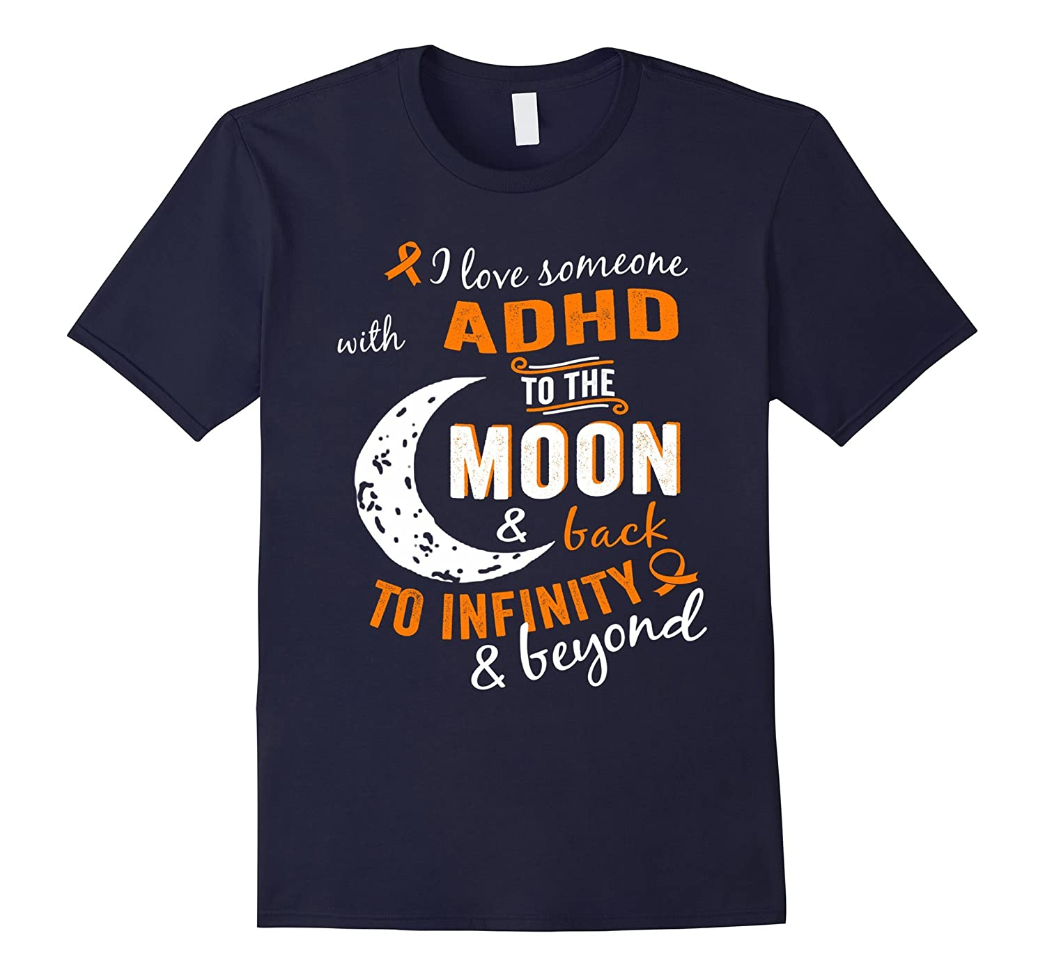 Adhd Shirt For Kids and Your Family-CD