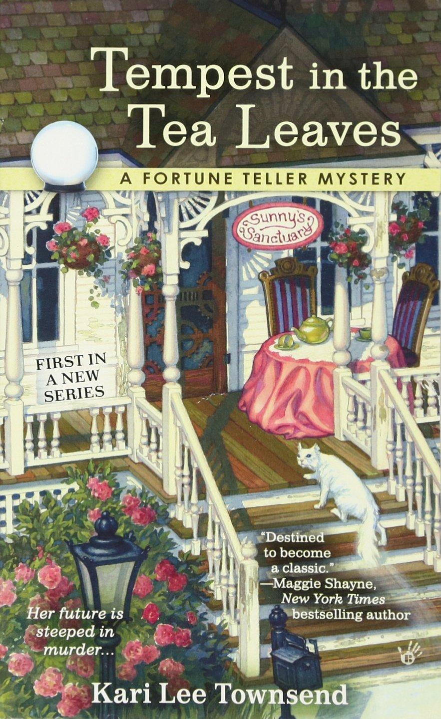 Tempest Leaves Fortune Teller Mystery