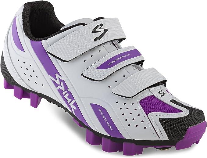Spiuk Rocca MTB - Zapatillas Unisex: Amazon.es: Zapatos y complementos