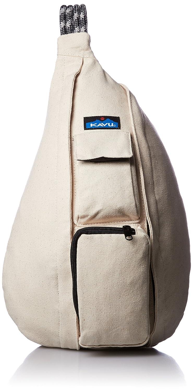[カブー] ボディバッグ Rope Bag 11863416001000 B01N4HNFS8 Blank Canvas Blank Canvas
