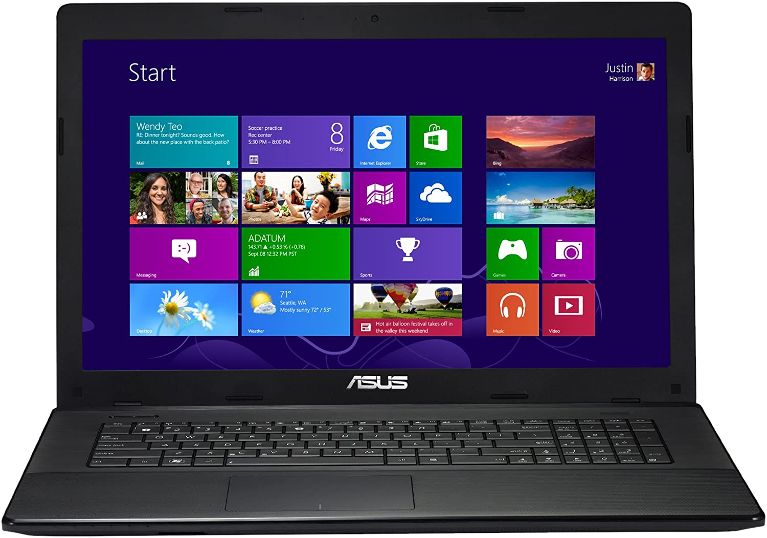 ASUS X75A ATKACPI TREIBER WINDOWS 7