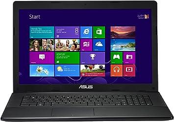 Asus A75A Notebook 64 BIT Driver