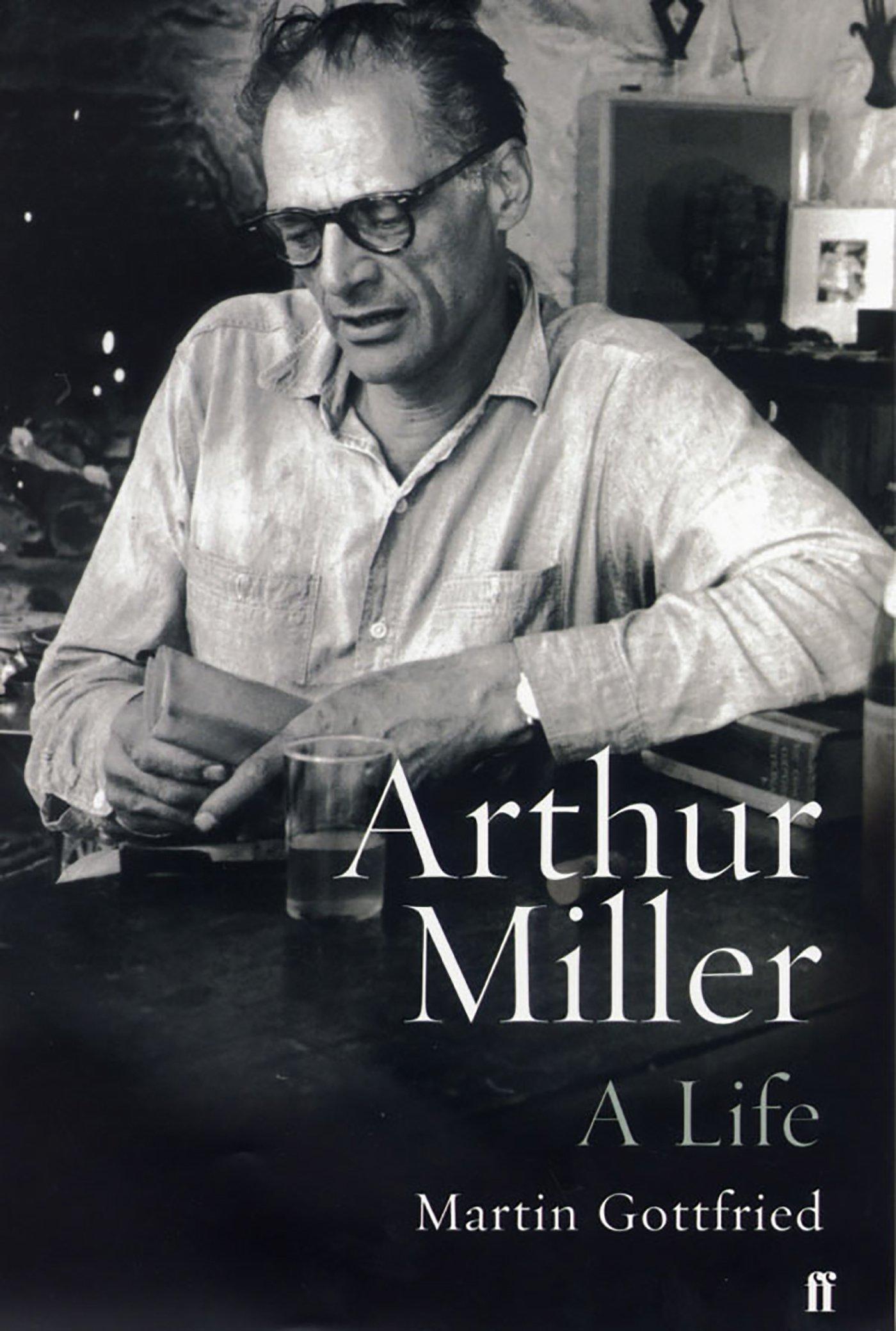 arthur miller net worth