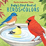 1: Baby's First Book of Birds & Colors