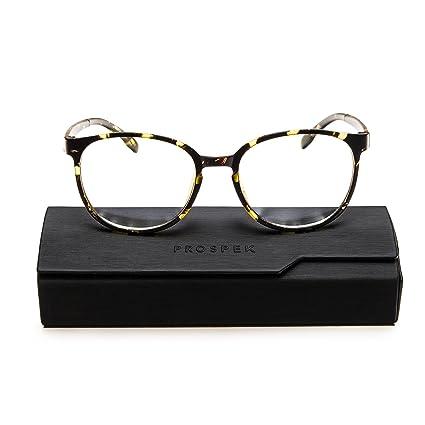 6f752f39ac86 PROSPEK  Gafas para ordenador con filtro de luz azul – Artist – Alivia la  vista
