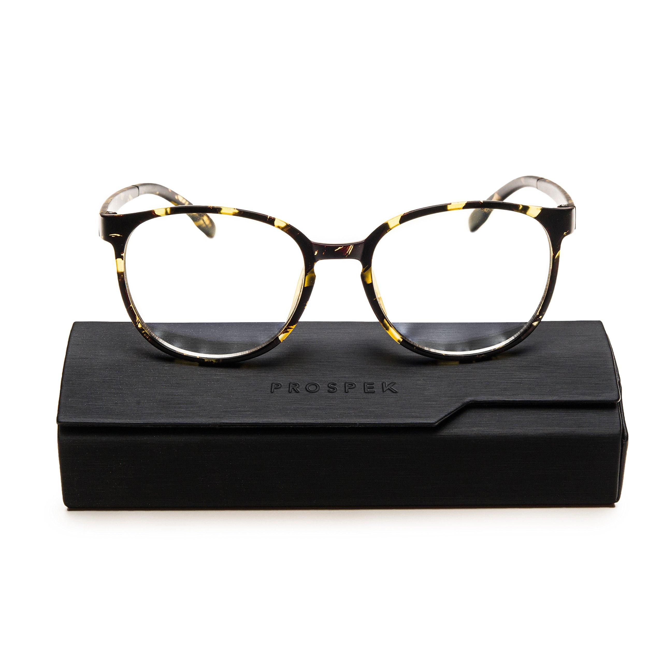 8cd30d55e61 Computer Glasses - PROSPEK  Blue Light Blocking Glasses - Artist - Relieve  Eyestrain and Protect