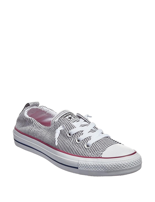 Converse Shoreline Chuck Taylor All Star Shoreline Converse Slip-ON Sneaker - Women's B075ZZ1LQ6 7.5 B(M) US|Gym Red/White/White 16e828