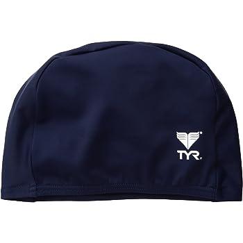 TYR Gorra de licra para natación 39b50bf1ac4