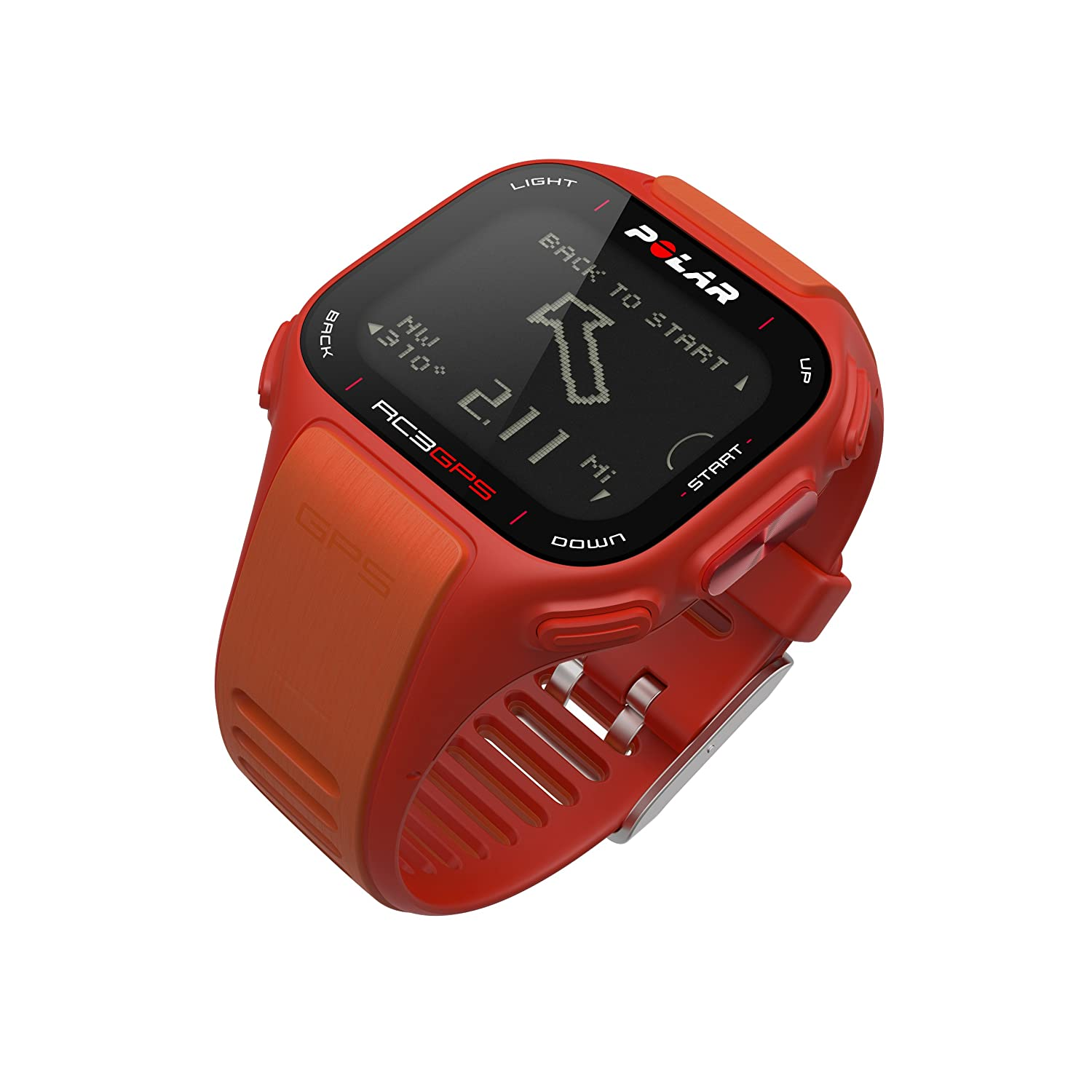 Best smartwatch with gps for men & women and kids