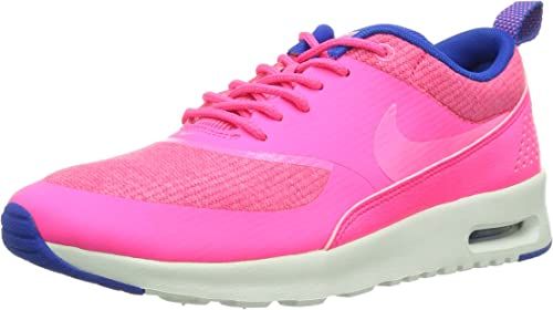 Nike Wmns Air Max Thea Premium 616723 Damen Low Top Sneaker