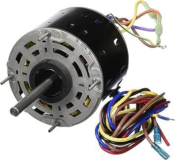 MARS - Motors & Armatures 10586 FURNACE BLWR MTR 1/3HP 208-230 - Electric Fan  Motors - Amazon.comAmazon.com
