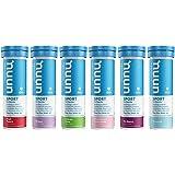 Nuun Sport: Electrolyte Drink Tablets, Variety Pack, 6 Tubes (60 Servings)