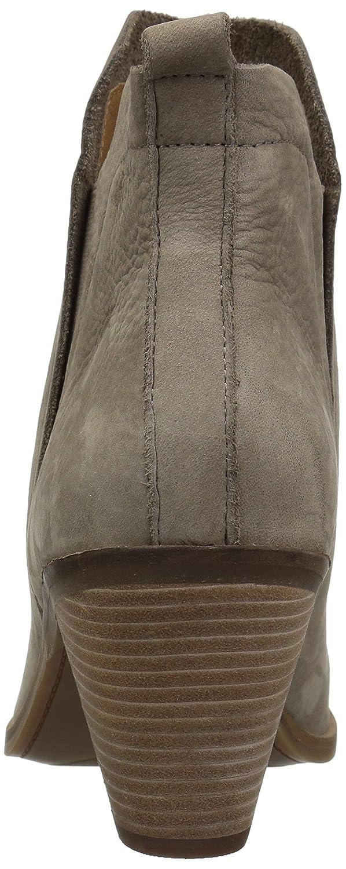 Lucky Brand Women's Jana Fashion Boot B06XD4RHHS 12 B(M) US|Brindle