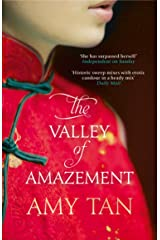 The Valley of Amazement Kindle Edition