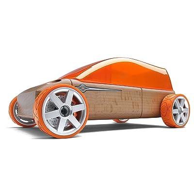 Automoblox M9 Sport-Van: Toys & Games [5Bkhe0905920]