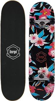 Amrgot Pro Skateboard