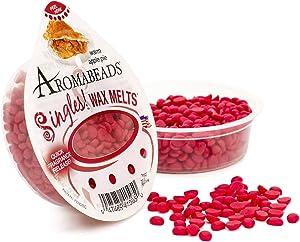 Aromabeads Singles! Warm Apple Pie, 1 Oz