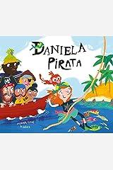 Daniela Pirata (Spanish Edition) Kindle Edition