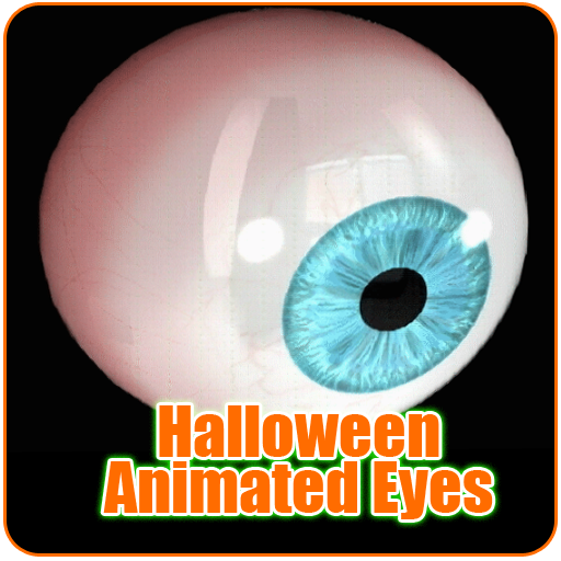 Holiday Decoration Stores (Halloween Animated Eyes)