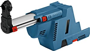 Bosch GDE18V-16 SDS-plus Dust Collection Attachment