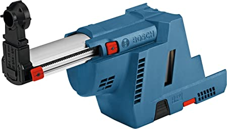 Bosch SDS Plus Rotary Hammer Dust Collection Collector System Attachment Tool