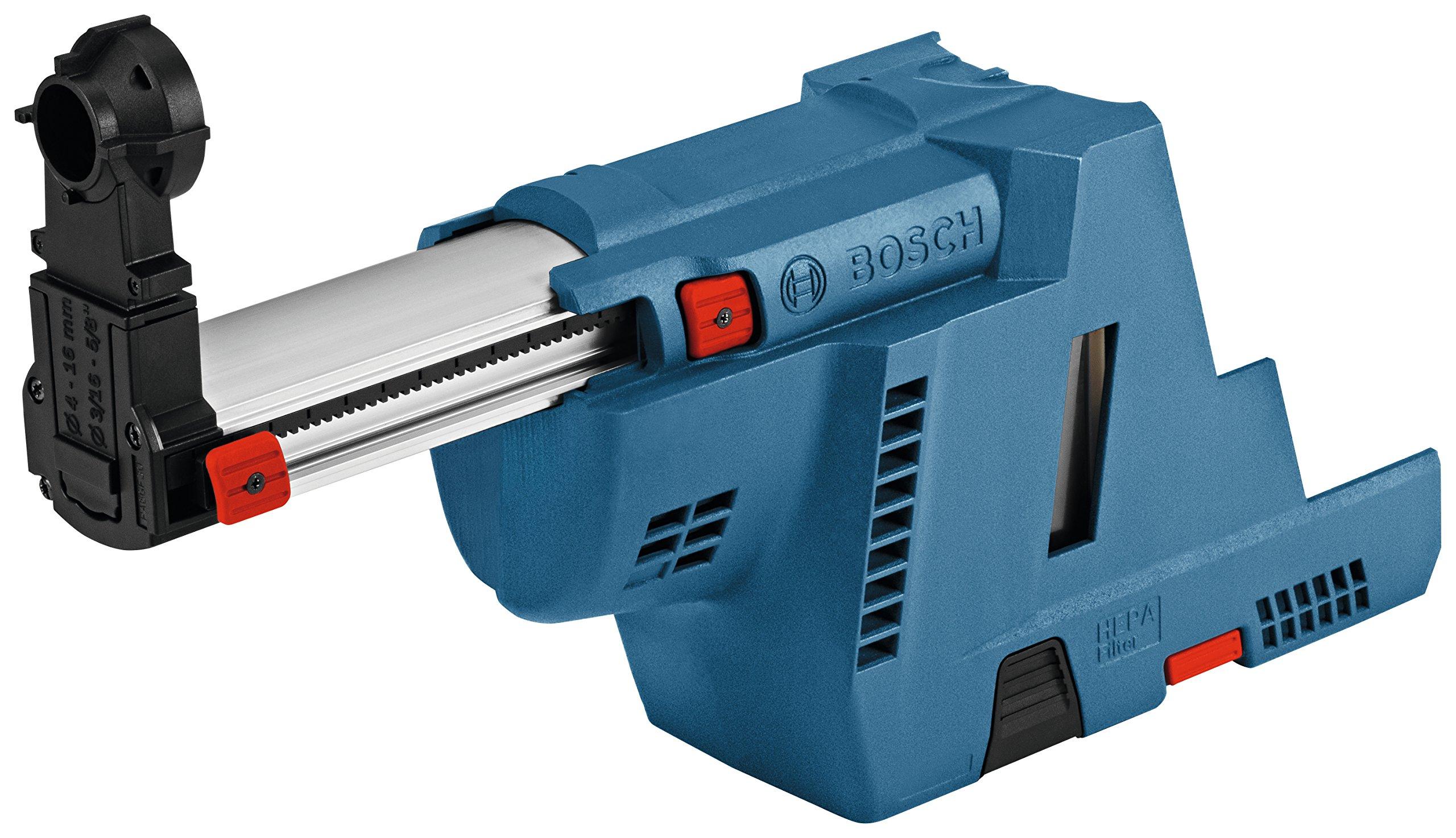 Bosch GDE18V-16 SDS-plus Dust Collection Attachment